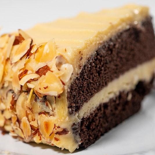 Chantilly-Cake