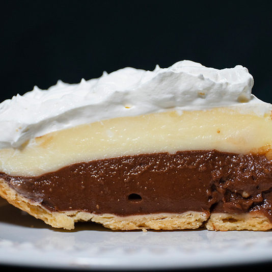 Chocolate-Custard-Cream-Pie